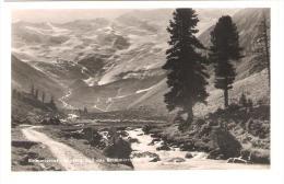 Österreich - Krimml - Krimmlertal - Krimmlerkees - 1942 - Krimml
