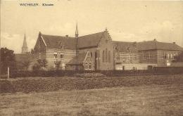 WICHELEN  - Klooster - Drukker-Uitg. R. De Nil - Wichelen