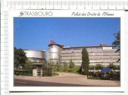 STRASBOURG  -   Palais Des Droits De L Homme - Strasbourg