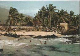 AFRIQUE -  Grande-Comore - Village D´ICONI - Comores