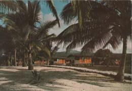 AFRIQUE -  GRANDE COMORE - Complexe Hôtelier De Maloudja : Les Bungalows - Comores