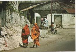 AFRIQUE -  GRANDE COMORE - Quartier De MRAMBOINI MORONI - Comoren