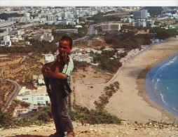 MAR306 - Vue D'AGADIR - Agadir
