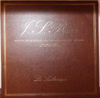 Les Authentiques - J-S Bach Suite N° 21 En Si Mineur - Concerto En Mi Mineur - Sinfonia. Orchestre J-F Paillard - Classique