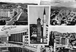 Sarajevo  - Izdanje: Duhan, Sarajevo - Yugoslavia