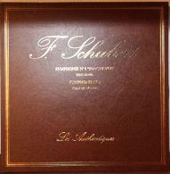 Les Authentiques - F. Schubert Symphonie N° 8 Inachevée, Symphonie N° 8 - Klassik
