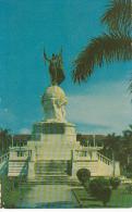 Vasco Nunez De Balboa Panama City Panama