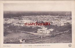 Maroc Salé Vue Générale Prise En Avion  éditeur Flandrin Mars - Maroc