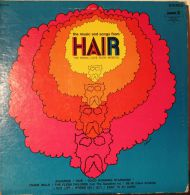 Hair 33 T - The Tribal Love Rock Musical - Rock