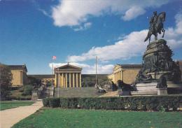 Philadelphia Museum Of Art Philadelphia Pennsylvania - Philadelphia