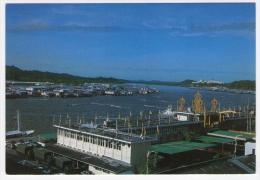 Postcard - Brunei, Bandar Seri Begawan      (V 20907) - Brunei