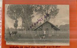 CPA 28, EPERNON, Domaine De La Savonnière, La Prairie, ,  Animé  NOV.2013 1203 - Epernon