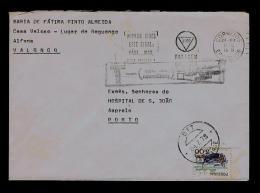 Portugal Tax T Multa Cover Covers 1978 ERMESINDE Postal Stationery Gc1665 - Port Dû (Taxe)