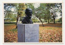 IRELAND - AK 185821 Dublin - James Joyce Denkmal - Dublin
