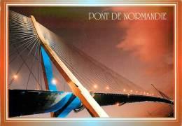 CPSM Le Pont De Normandie    L1508 - France