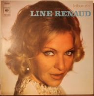 Line Renaud - L´Album D´Or - Vinyl Records