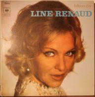 Line Renaud - L'Album D'Or - Vinyl Records