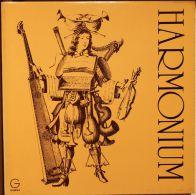 Harmonium - Vinyl Records