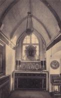 ECAUSSINNES - LALAING : Oratoire à L'étage - Ecaussinnes