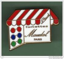 MAUDAL LUNETTES *** Signe M.V.S *** (00W) - Trademarks