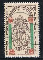 FRANCE : N° 1482 Oblitéré (Millénaire Du Mont-Saint-Michel) - PRIX FIXE - - Frankreich