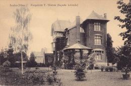 FEXHE-SLINS : Propiété T. Tilman (façade Latérale) - Juprelle