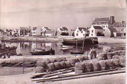 LESCONIL Port HOTELS De La Plage Et Bellevue Csm - Lesconil