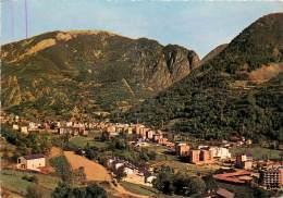 VALLS D ANDORRA     LES ESCALDES - Andorra