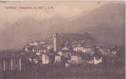 Carlazzo  Panorama - Como