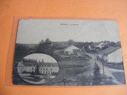 Cpa Malroy Le Hameau - Frankreich