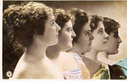 Artistes.Photo Montage.Photo Falk.New York.385/6. - Entertainers