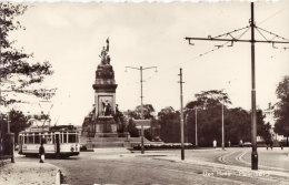 Plein 1813 Withe Trollie - Den Haag ('s-Gravenhage)