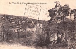 12 - Vallée De SALLES LA SOURCE . - Autres Communes