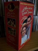 ANA DE LAS TEJAS VERDES - LA SECUELA. 3 X VHS En Muy Buen Estado. En Su Caja - Videocasette VHS