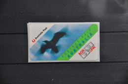 M 326 ++ AUSTRALIA FRAMA POSTAGE PAID BOX LINK  ++ MNH - NEUF - POSTFRIS - Frankeervignetten (ATM/Frama)