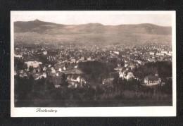 Alte AK: Reichenberg Liberec Czech Republic ?? Prima Qualitat  Bromolux Nicht Deutschland ? - Tchéquie