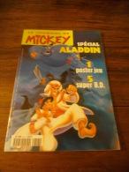 REVUE LE JOURNAL DE MICKEY N° 2317 - 13 Novembre 1996 - Journal De Mickey