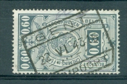 "BELGIE - OBP Nr TR 241 - Cachet ""GENT-DAMPOORT"" (ref. 2282) - 1923-1941"