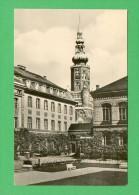 CPSM  ALLEMAGNE  -  GREIFSWALD  -  1/360  Ernst-Moritz-Arndt-Universität Mit Dom  ( En 1964 ) - Greifswald