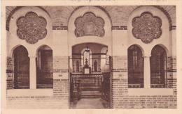 22102 Rennes Ecole Saint St Vincent De Paul , Oratoire Intérieur - Tourte Et Petitin -