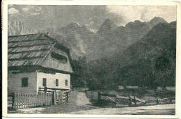 Postcard (Places) - Slovenia Martuljek - Slovenia
