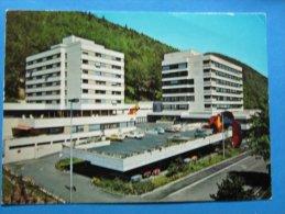 MOUTIER HÔPITAL - BE Berne