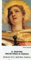 S. Giustina Protettrice Di Padova - Santini