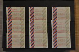 M 355 ++ AUSTRALIA FRAMA LOT  ++ MNH - NEUF - POSTFRIS - Automatenmarken (ATM/Frama)