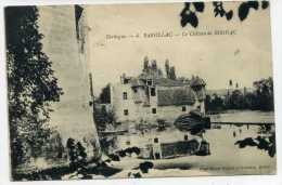 BASSILLAC   24 DORDOGNE PERIGORD LE CHATEAU DE ROGNAC - France