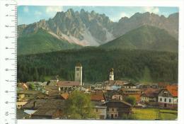 1971 - S.CANDIDO - Panorama INNICHEN, M.1173 - Rundblick, Viaggiata. - Bolzano