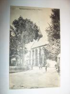 2ryl - CPA - QUINQUEMPOIX - L'église - [60] Oise - Francia