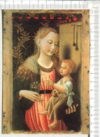 AVEIRO  -  Museu  -  Nossa Senhora Da Madressilva - Aveiro