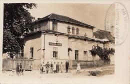 AUSTRIA - Großhöflein - Gross Hoflein - Naturschwefelbad - Otros