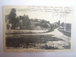 9.4-64 :arthez D Asson--vue Generale - France